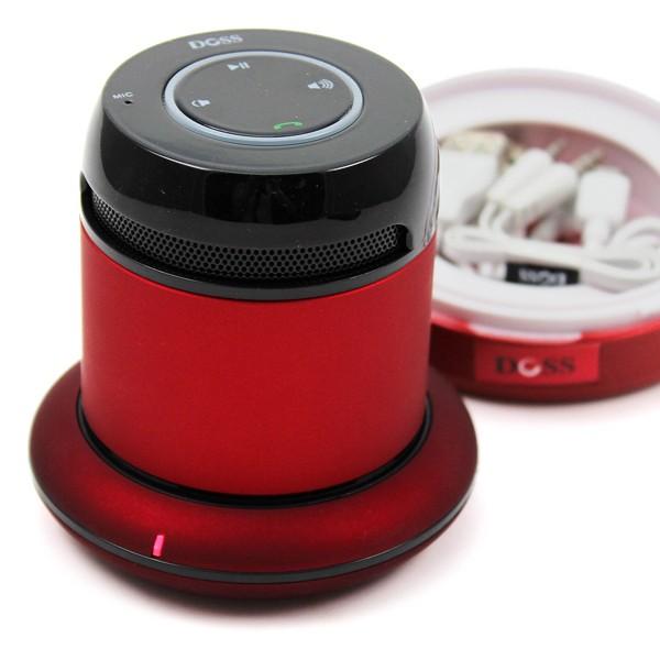 DOSS Asimom Bluetooth-kaiutin
