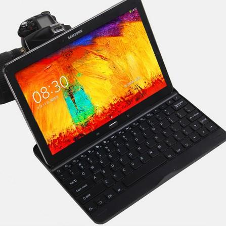 Bluetooth näppäimistö Samsung Tab P600 10.1 -tabletille