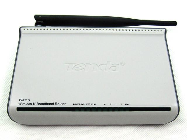 Wireless router | Langaton reititin