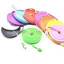 MicroUSB -cable noodle 200cm