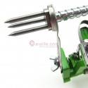 Apple peeler and slicer