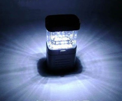 LED camping light | Retkilamppu