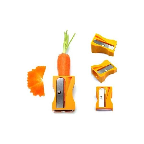 Porkkanan Säilytys