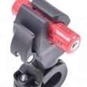 Multifunktionshållare för cykel