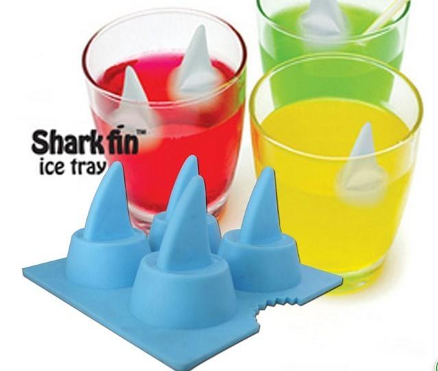 Ice mold | Jääpalamuotti - hai