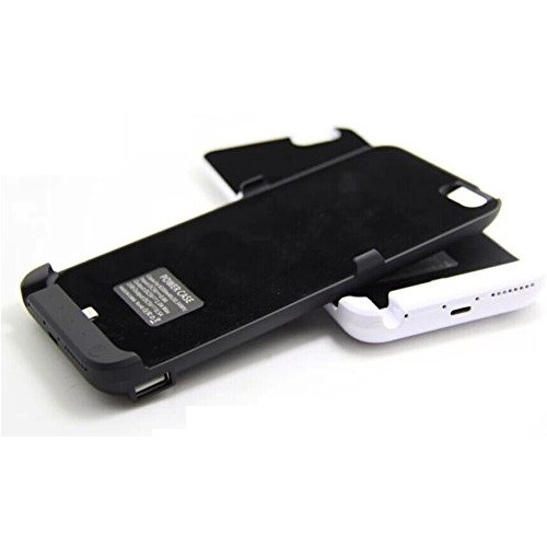 iPhone 6+ batteriskyddskal 4200mAh