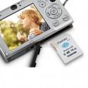 Toshiba WiFi Flash Air II 16GB SDHC -minneskort med nätverk