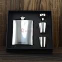 7oz Flask Set | Taskumattisetti
