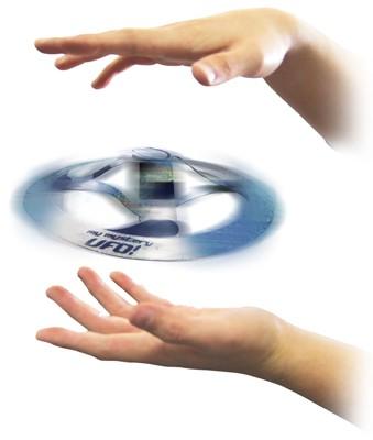 Magic UFO | Lentävä lautanen