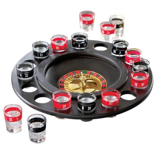 Shot-roulette