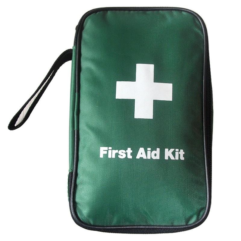 Första hjälpen-väska