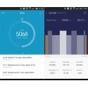 Xiaomi Mi Band -aktivitetsarmband