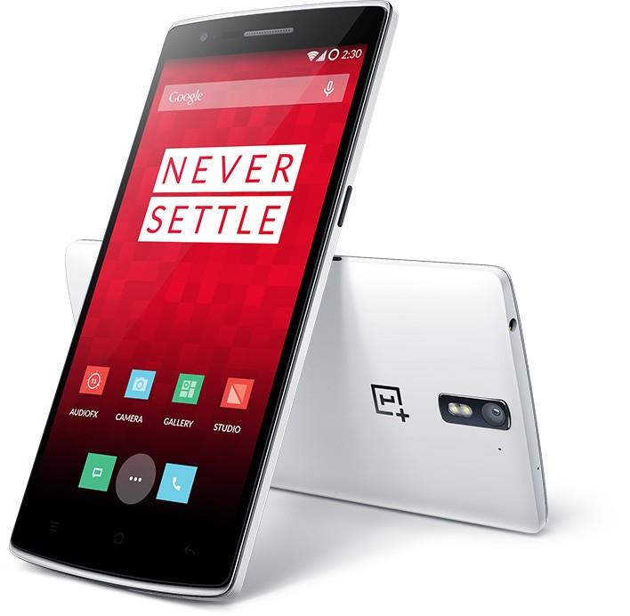 """OnePlus One 5.5"""" 4G-älypuhelin"""