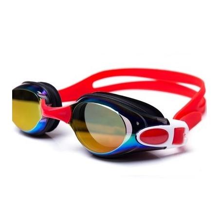 UV-suojaavat uimalasit - Harmaa