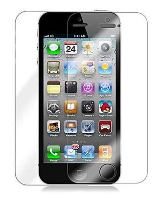 iPhone 5/5S -skyddsfilm
