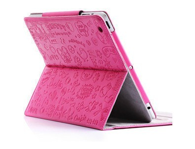iPad 2 Söpö suoja