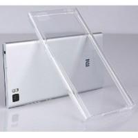 Xiaomi 3 läpinäkyvä kuori