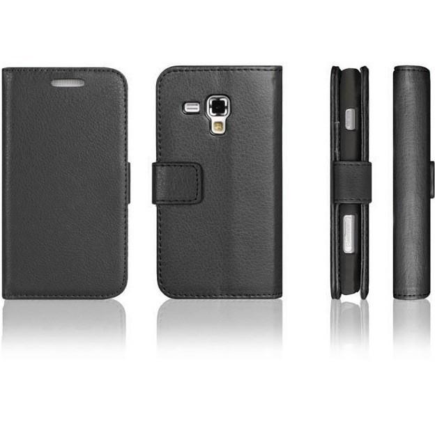 Samsung Galaxy Trend Plus flipcover