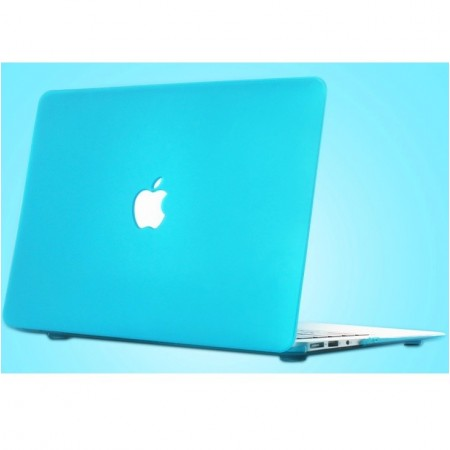 MacBook Air- suojakotelo - Läpinäkyvä, Macbook Air 11''