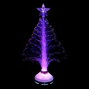 LED Joulukuusilamppu - Valkoinen