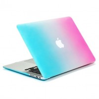Tricolor-suojakuori MacBook Air 11'' 13''