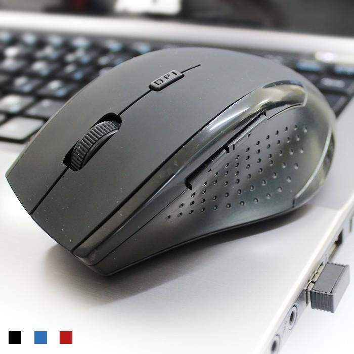 2.4GHz langaton hiiri