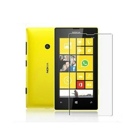 Nokia 925 Transparent skyddsfilm