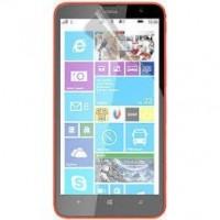 Läpinäkyvä suojakalvo Nokia 1320 –puhelimen näytölle. Kännykkäsi näyttää paremmalta ja kestää pidempään kun suojelet sitä asianmukaisella kalvolla.