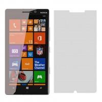 Läpinäkyvä suojakalvo Nokia 930 –puhelimen näytölle. Kännykkäsi näyttää paremmalta ja kestää pidempään kun suojelet sitä asianmukaisella kalvolla. Huomaamaton suojakalvo on helppo itse asentaa mukana tulevan ohjeen mukaan.