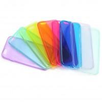 Värikäs suojakuori iPhone 6 matkapuhelimelle. Tällä räikeän värikkäällä kuorella saat kivan uuden lookin iPhoneesi ja suojaat sitä samalla naarmuilta ja kolhuilta.
