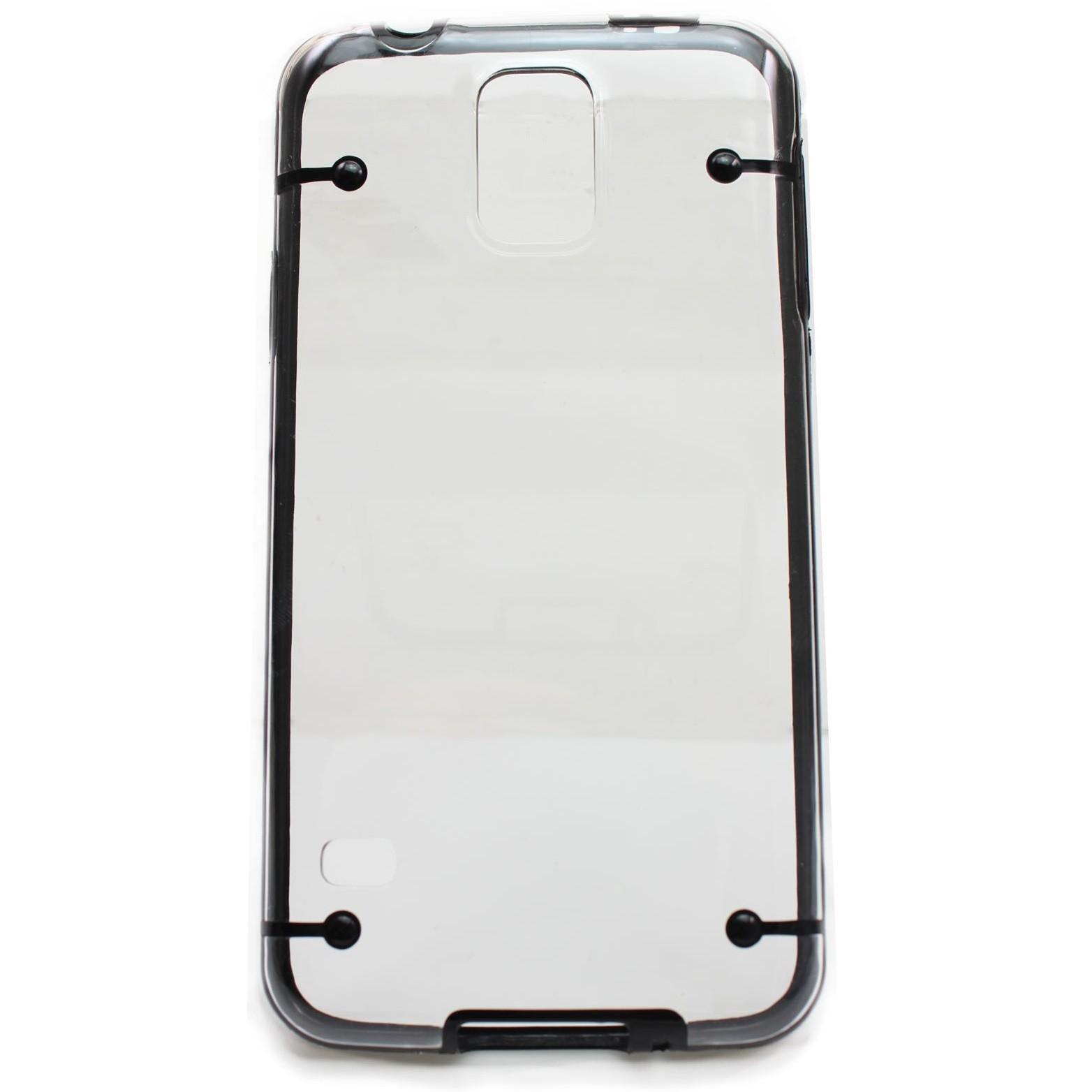Samsung S5 Transparent skyddskal