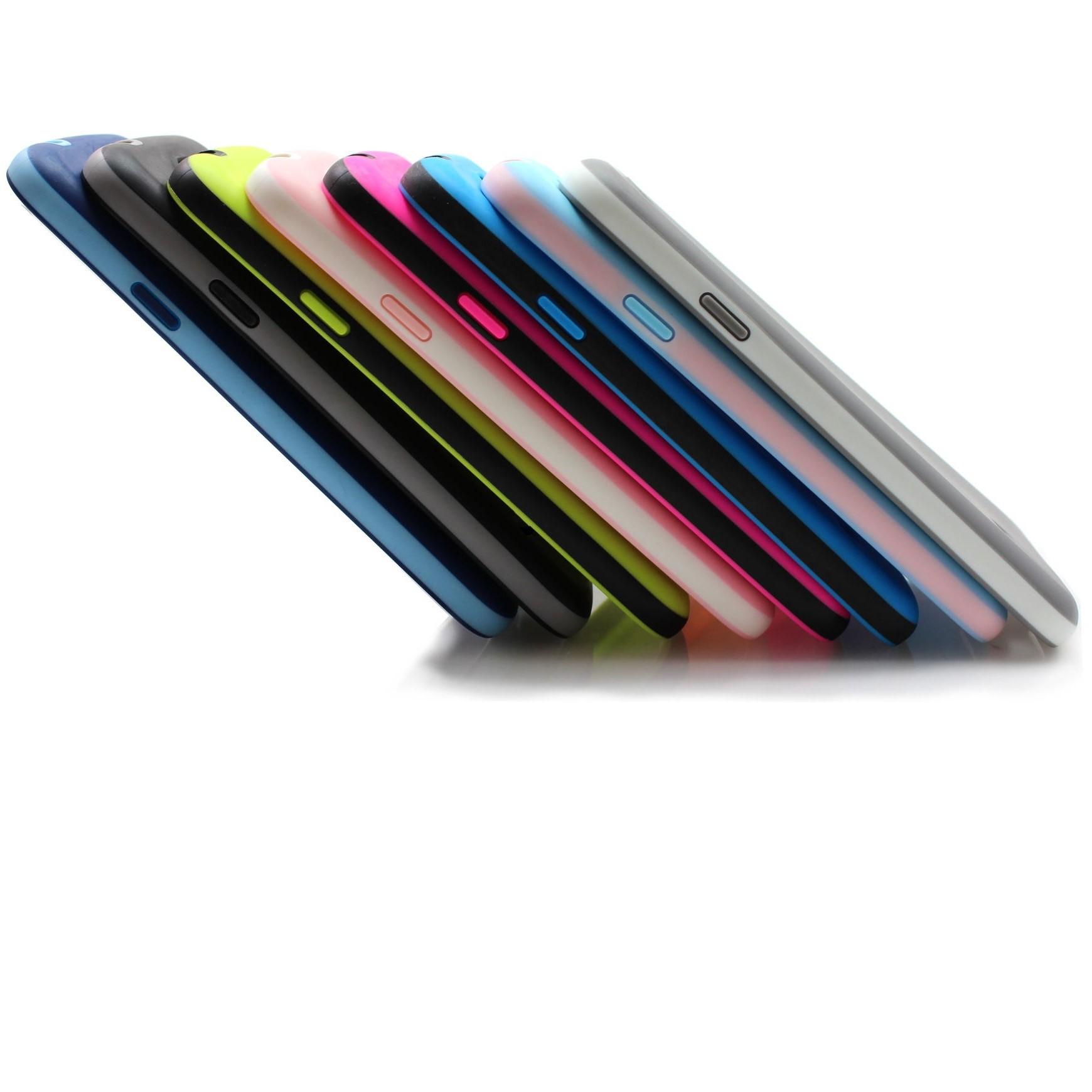 Samsung S5 Kaksivärinen suojakuori