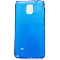 Kevyt ja ohut suojakuori Samsung Note 4 matkapuhelimelle. Tällä erityisen ohuella kuorella suojaat naarmuilta ja kolhuilta, samalla saat myös kivan värin kaunistamaan puhelintasi.
