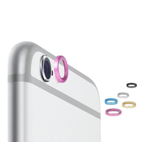 Kameran linssisuoja iPhone 6 -älypuhelimelle