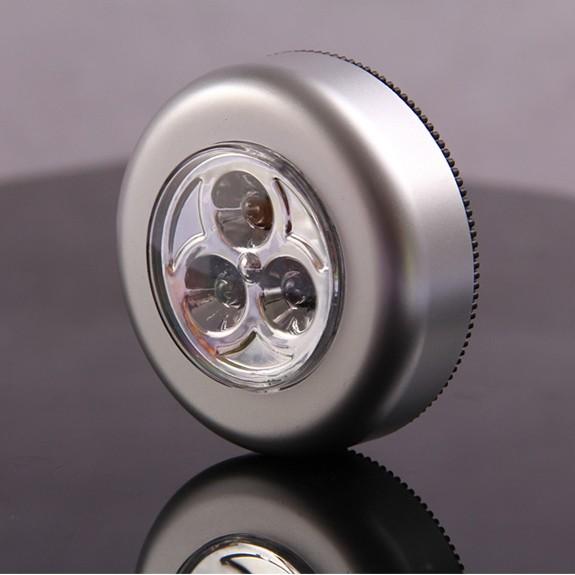 LED-belysning -pucken