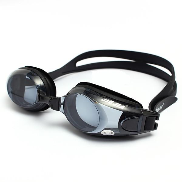 UV-skyddade simglasögon med optisk styrka