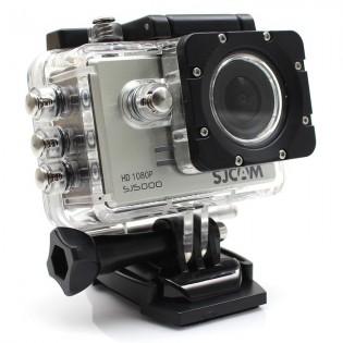 SJCAM SJ5000 HD Action-kamera 14MP - Musta