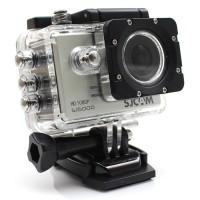 SJCAM SJ5000 HD är en verklig utmanare till Hero-modellerna. Vi vågar hävda detta för du får verkligt bra kvalitet, men till ett betydligt förmånligare pris.