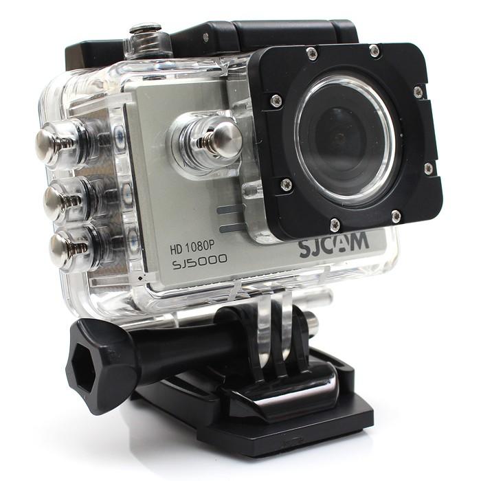 SJCAM SJ5000 HD Actionkamera