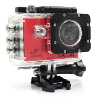 Denna kamera är en verklig utmanare till GoPro Hero. Du får bra kvalitet och en hel drös med tillbehör, men till ett betydligt billigare pris.