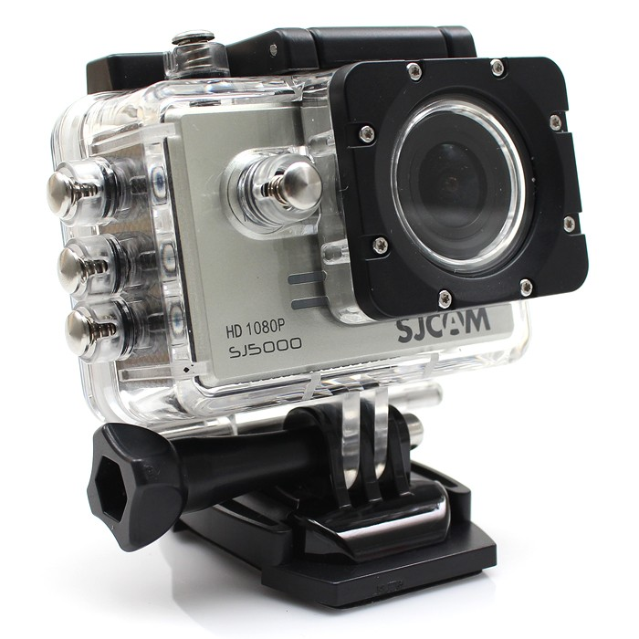 SJCAM SJ5000 HD Actionkamera