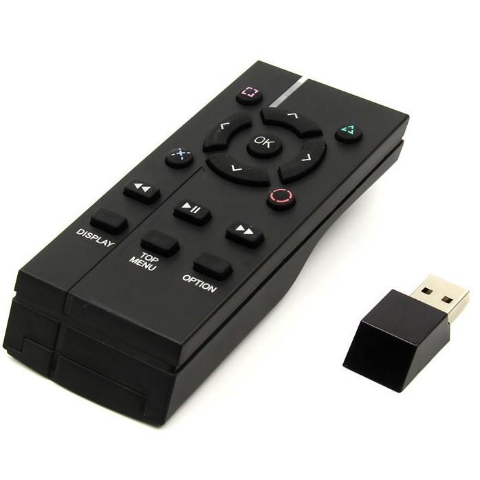 PS4 USB Kauko-ohjain
