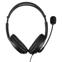 Täydellinen kuulokemikkisetti PC:n ja pleikkarin kautta puhumiseen ja pelaamiseen. Kuulokkeet istuvat hyvin päähän ja tuntuvat hyvältä pitkienkin sessioiden ajan.