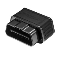 KW903 WiFi + Bluetooth OBD2 -vikakoodinlukija mini