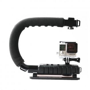 Kuvauskahva action -kameralle