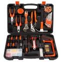 100 työkalun sarja + laukku