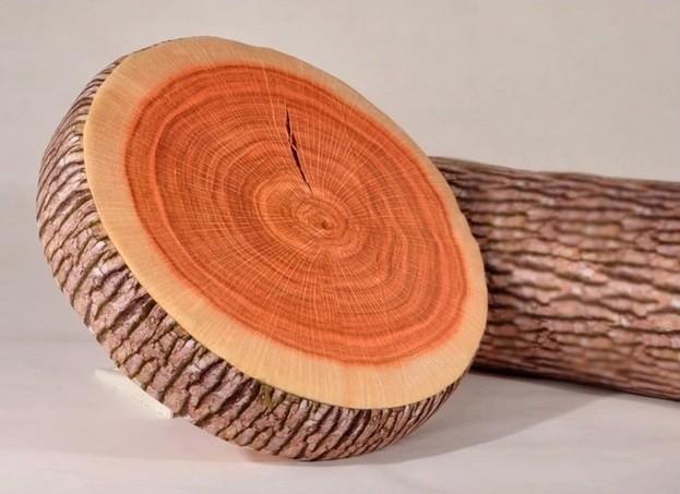 Trädyna -stubben
