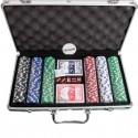 Pokerväska 300st/11.5g