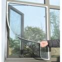 Myggnät till fönstret