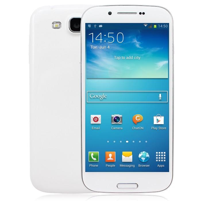 "Diel M-Venti 5.0"" Dual SIM-puhelin 3G"